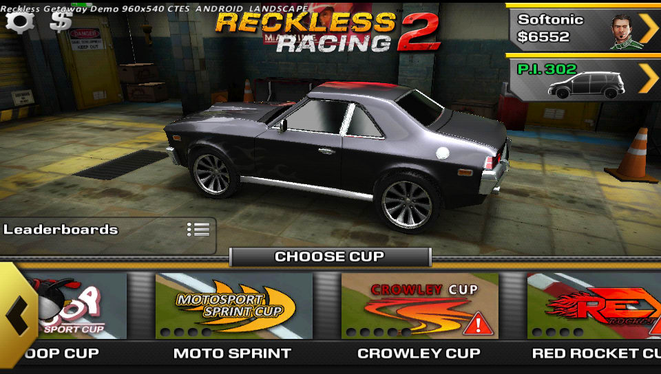 Reckless Racing 2 1.1.4