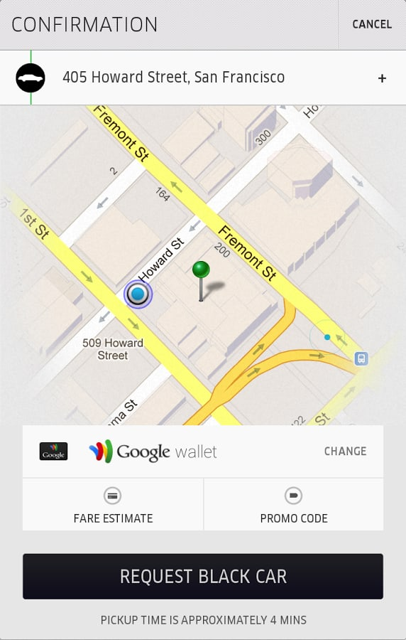 Uber For Android Download - The 10 best cities to use uber