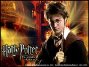 Harry Potter - Prisoner of Azkaban Wallpaper