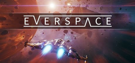 EVERSPACE 2016