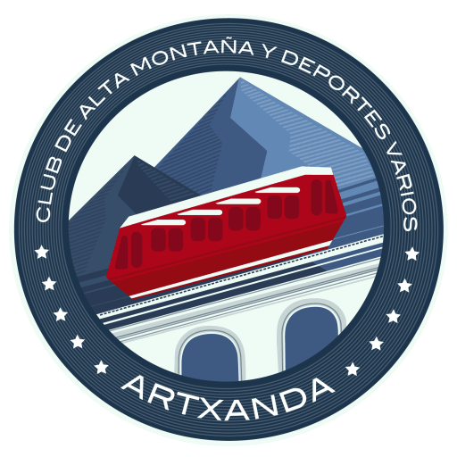 Artxanda Concentration 1.1