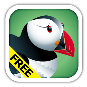 Puffin Web Browser Free 4.2.0.1834