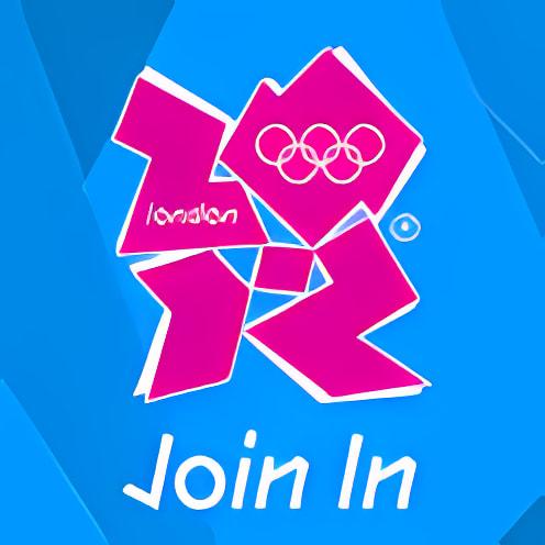 London 2012 Join In App 3