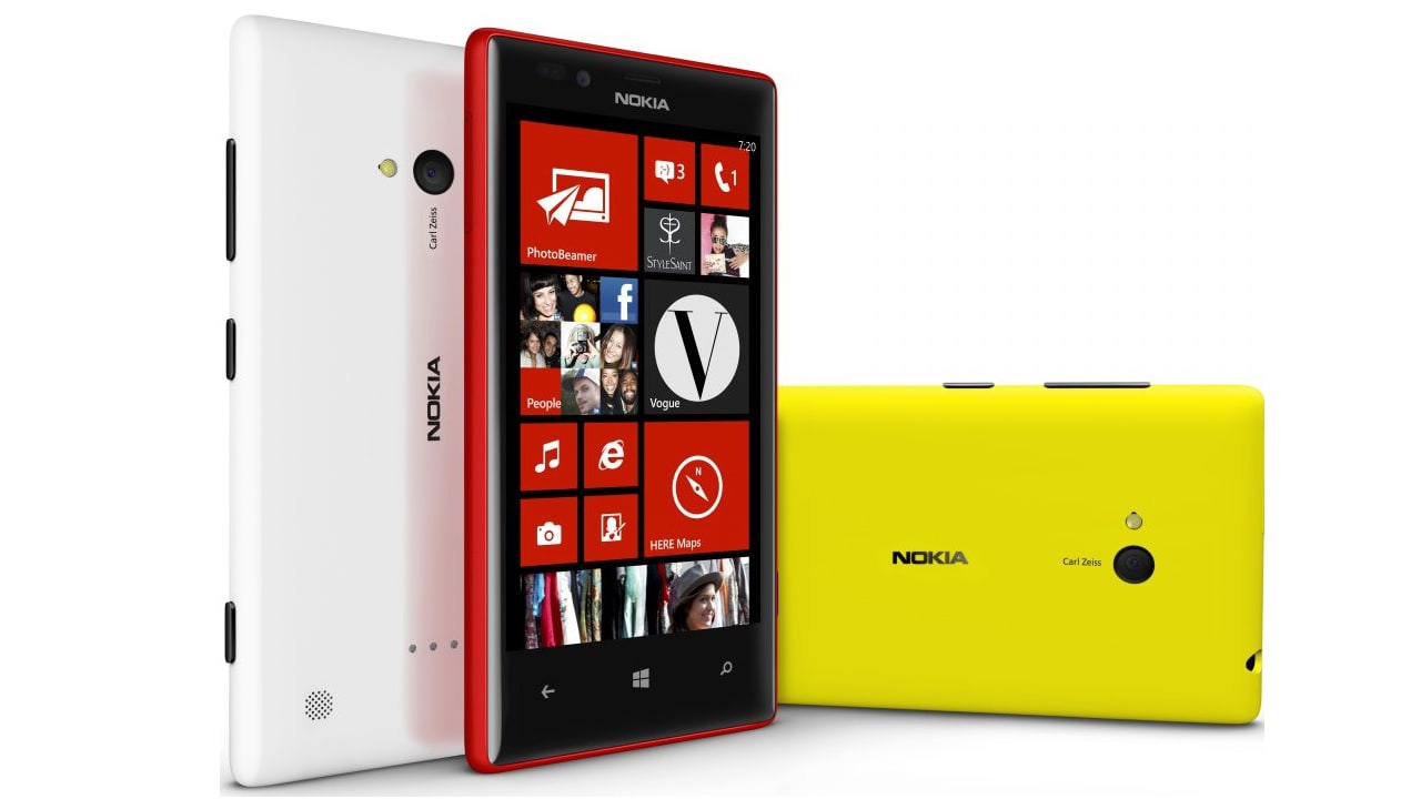 Nokia Xpress