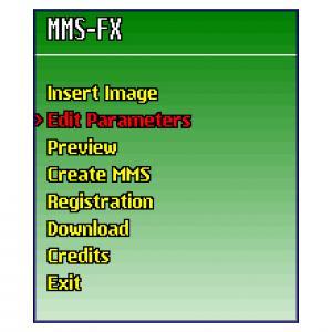 MMS-FX Rotate
