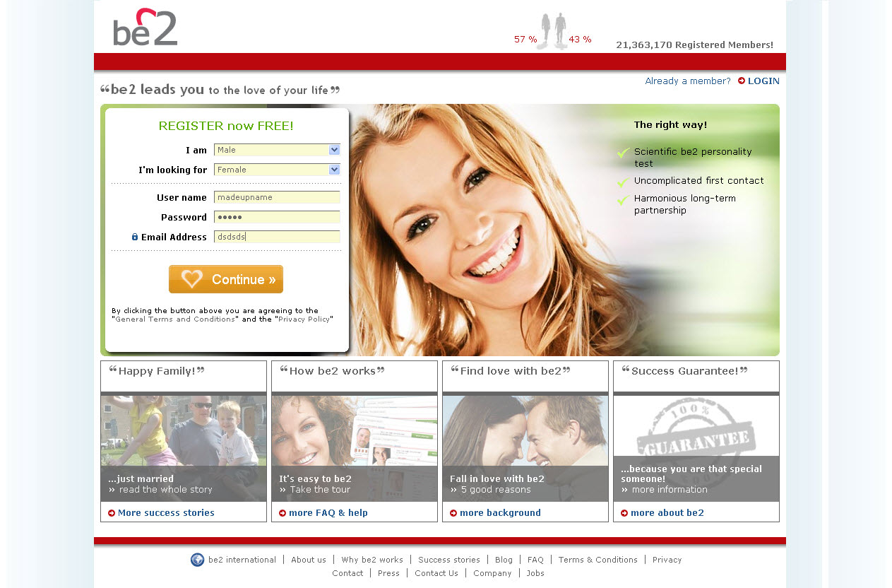 Be2 dating site app - Warsaw Local