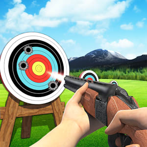 Shooting Game 3D Varies with device