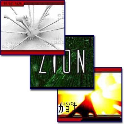 ZION Demo