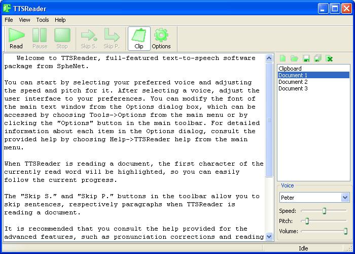 Virtual Dj Text To Speech Software