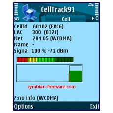 CellTrack91
