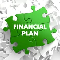 Computek Financial Planning Calendar