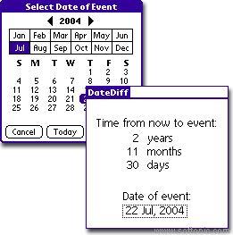 DateDiff