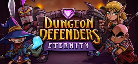 Dungeon Defenders Eternity 2016