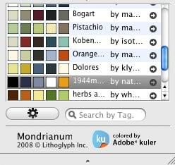 Mondrianum
