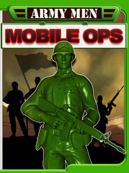 Army Men: Mobile Ops 1.0.0