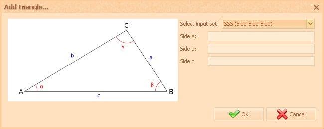 TriangleCalculator