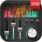 Equalizer Music Bass Booster 2.0.8.2