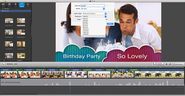 Mazylab Movie Maker for Mac