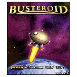 Busteroid