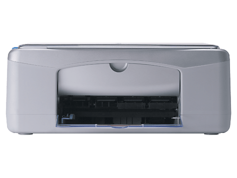 HP PSC 1215 Printer drivers