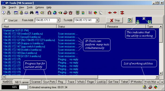 IP-Tools
