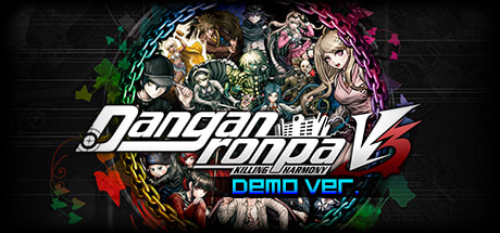 Danganronpa V3 Killing Harmony - Demo Version 2017