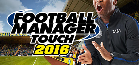 Football Manager Touch 2016 2016