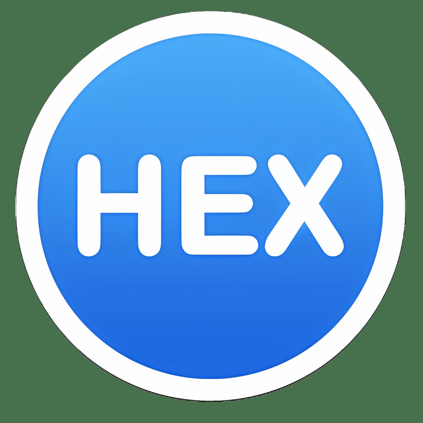 iHex - Hex Editor