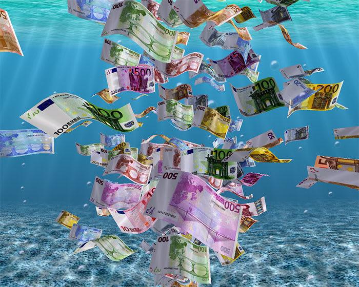 Desktop Money 3D Screensaver download free for windows 10 current