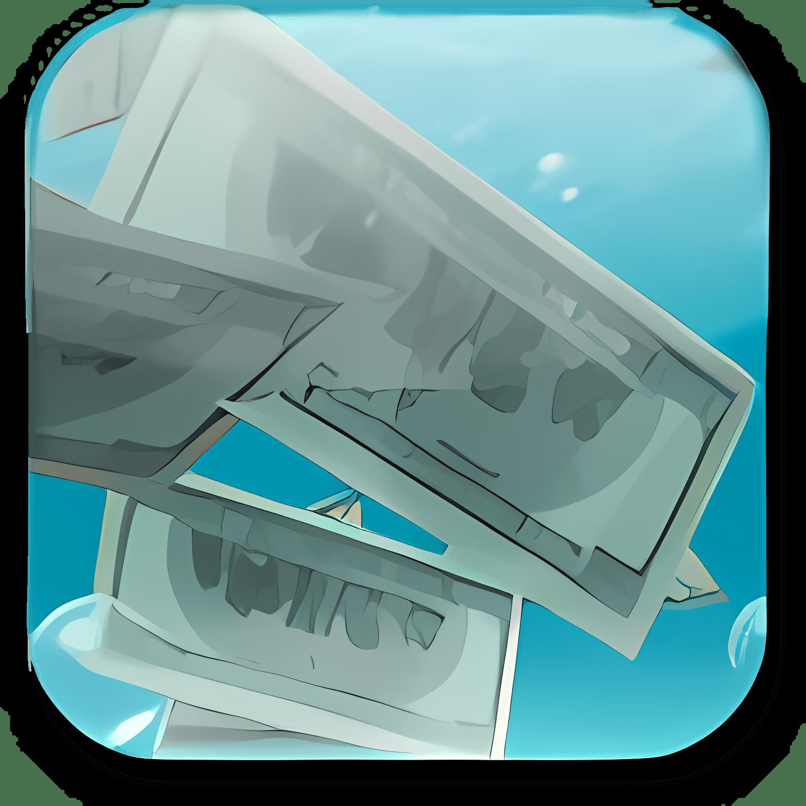 100 Happy Money 3D ScreenSaver
