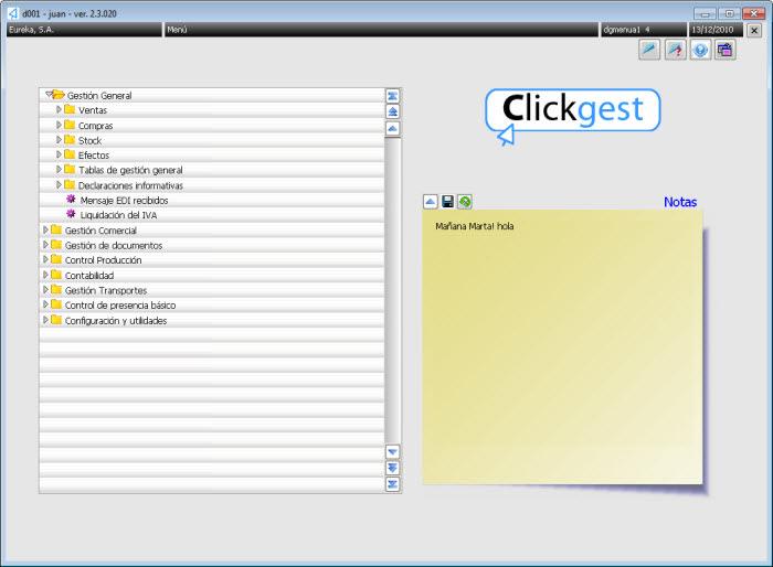 Clickgest