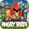 Angry Birds Castle Wallpaper