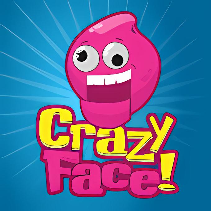 Crazy Face generator 1
