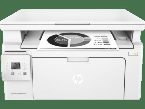 HP LaserJet Pro MFP M130 series drivers
