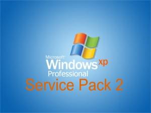 Windows XP Service Pack