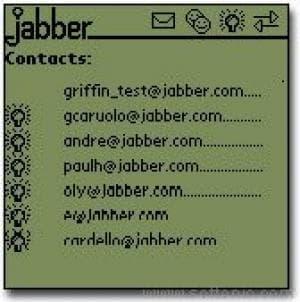 Jabber Palm