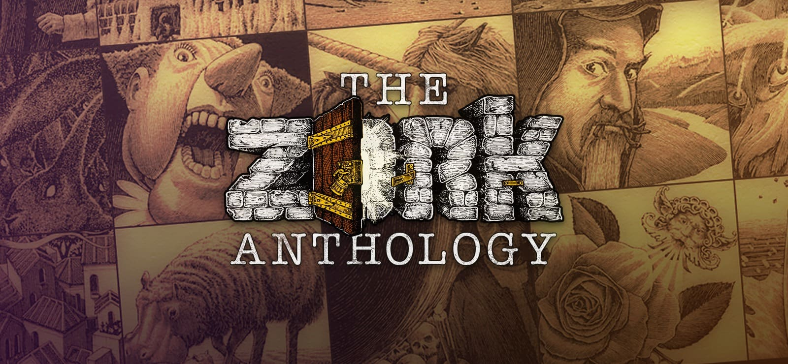 The Zork Anthology varies-with-device