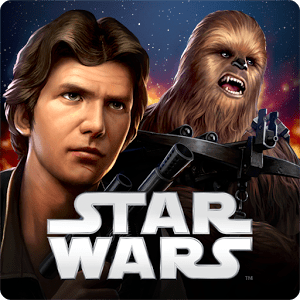 Star Wars™: Force Arena 1.3.19