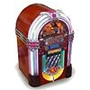 LCG Jukebox