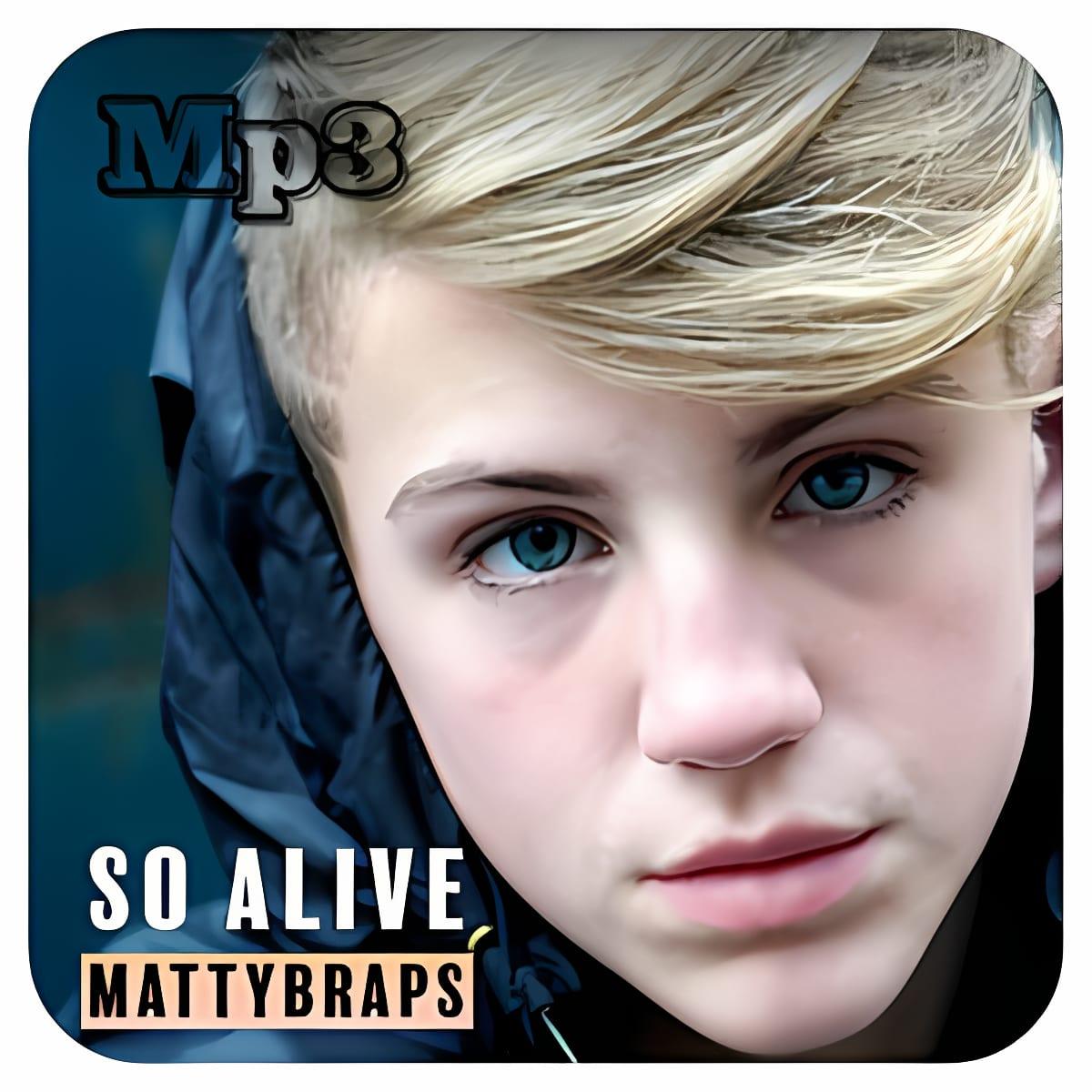MattyBRaps Full Songs