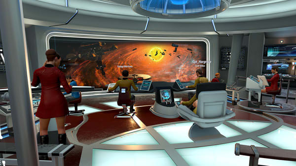 Star Trek™ Bridge Crew