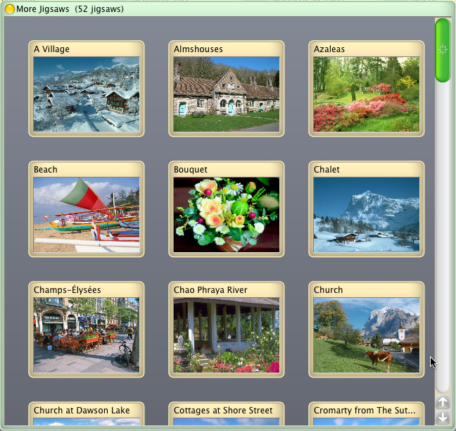 Jigsaws Galore Free