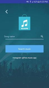 EZMP3 - Free Music App