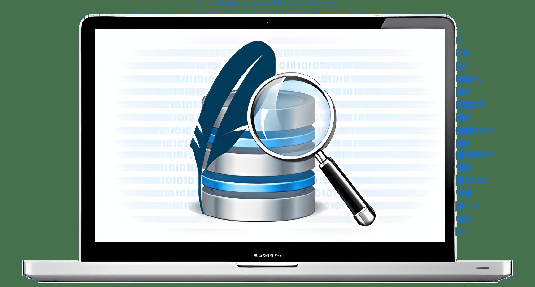 Acquire SQLite Forensic Explorer v2.0