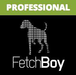FetchBoy Professional
