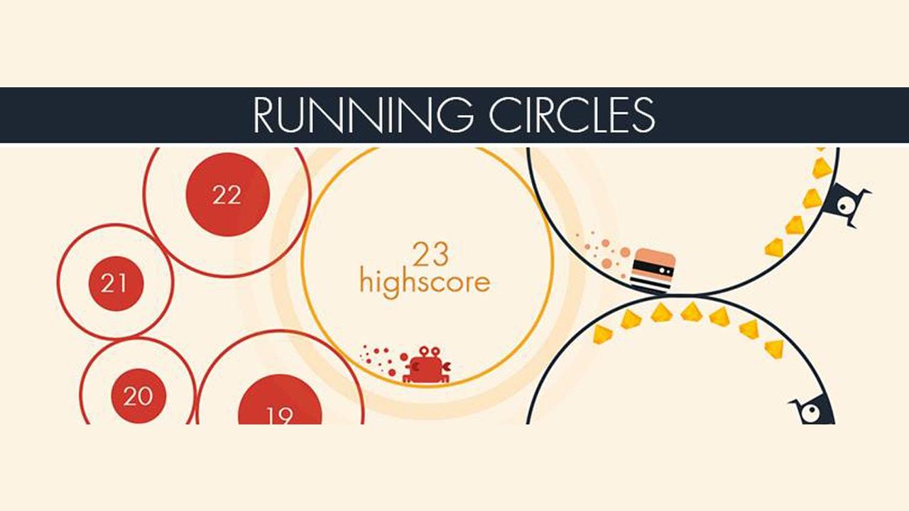 Running Circles