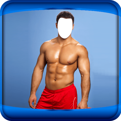 Body Builder Face Editor