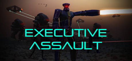 Executive Assault 2016