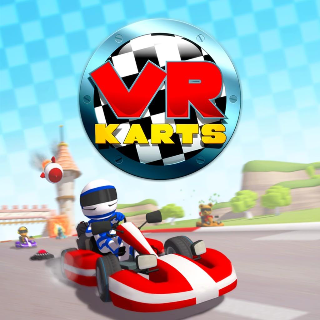 VR Karts PS VR PS4