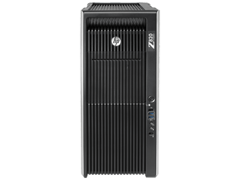 HP Z820 Workstation drivers